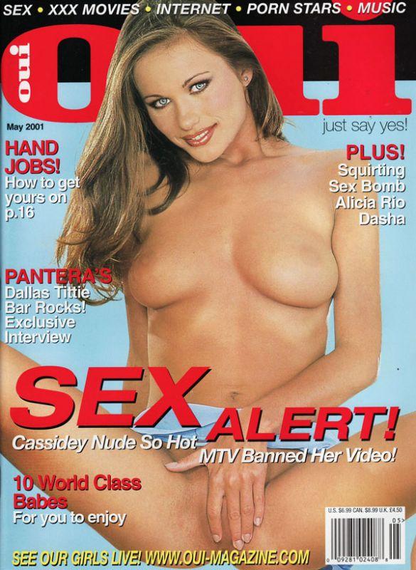 Playboy magazine porn stars