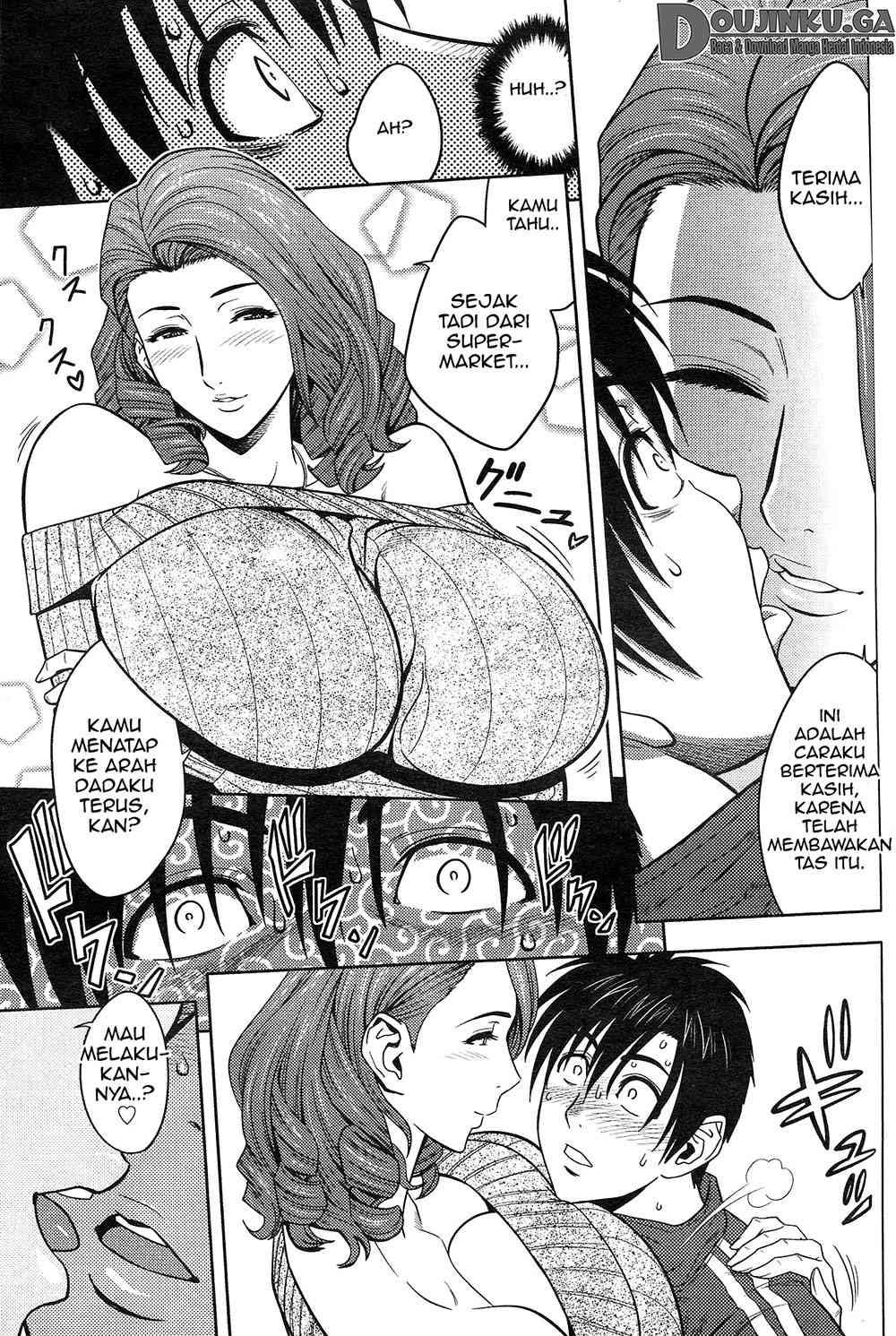 Tsunade no in kangoku super s hentai komik