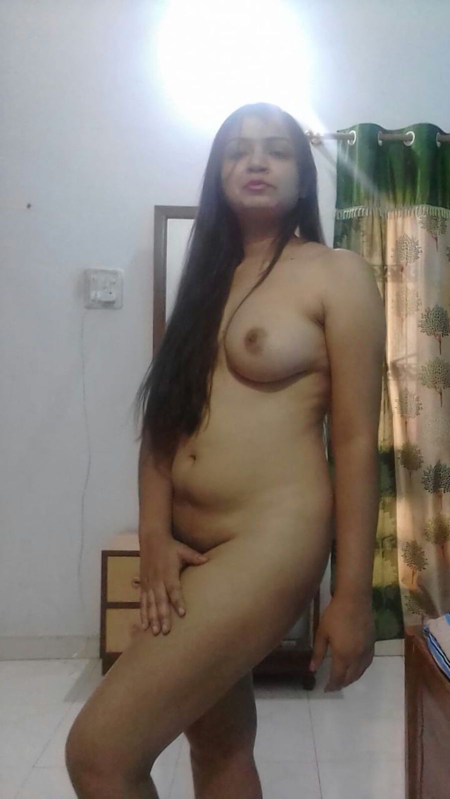 Desi girls naked yoga