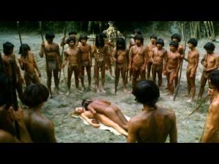 African tribe sex ritual