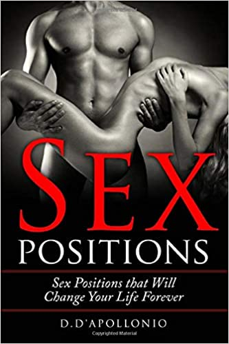 Rear entry sex positions side by side