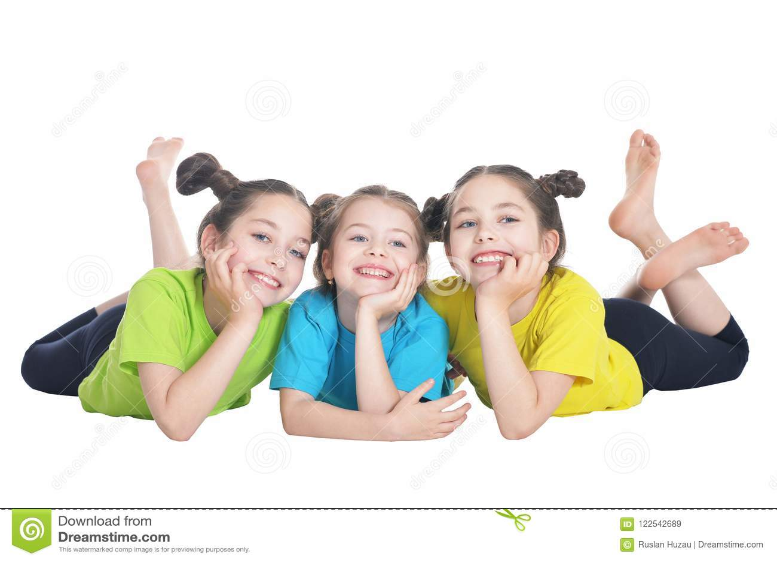 Tweenie boy and girls