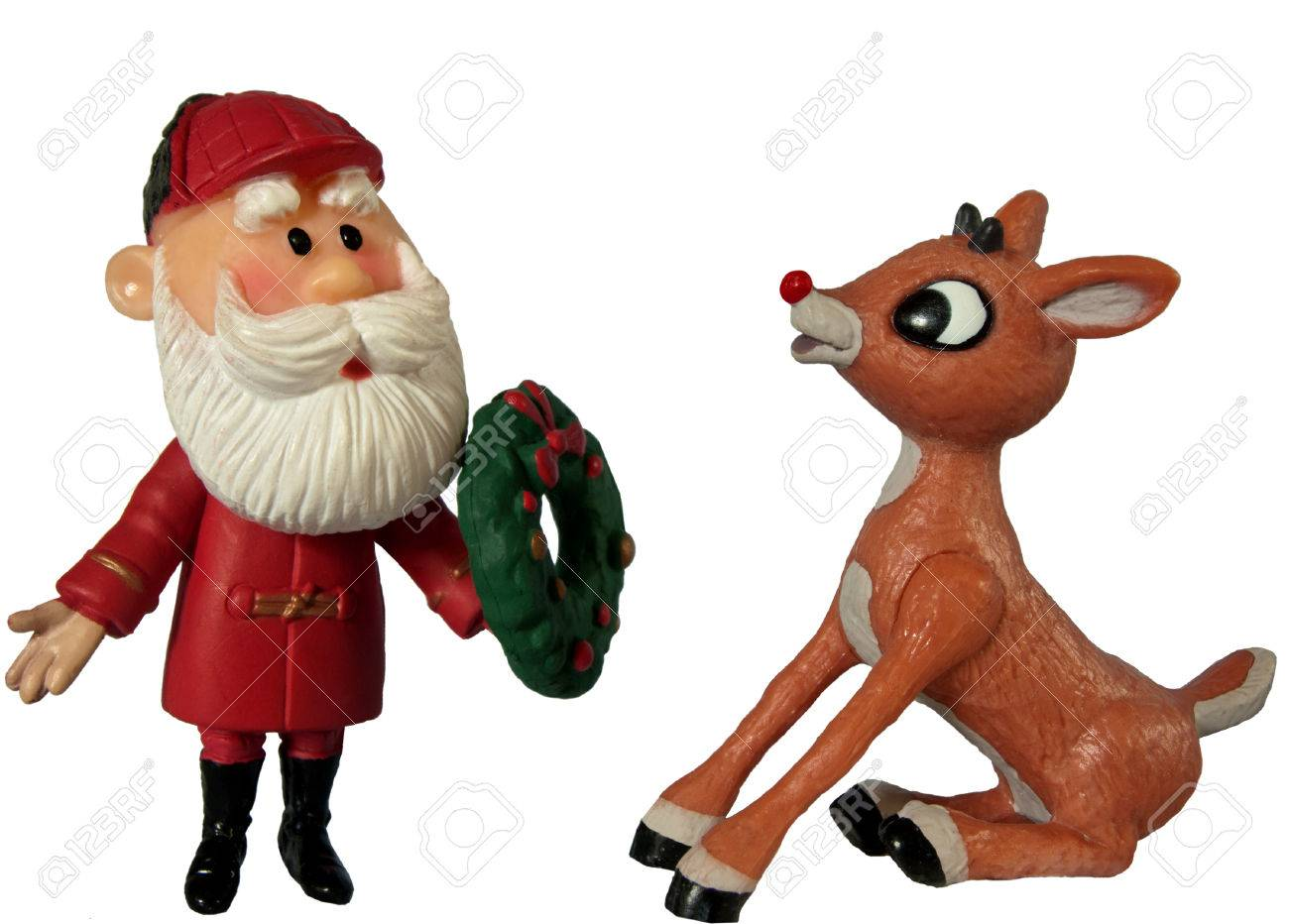 Rudolph the red nosed reindeer porn nude