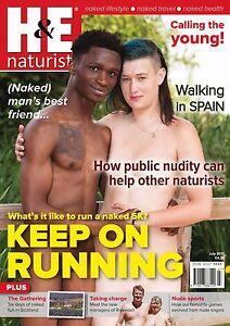 Nudist nude naked naturist photos