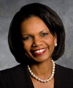 Condoleezza rice upskirt briefing