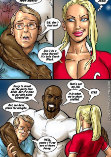 Comics bbc xxx hot gallery