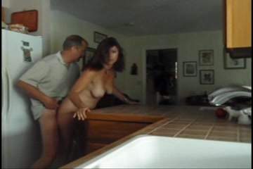 Having sex dad caught
