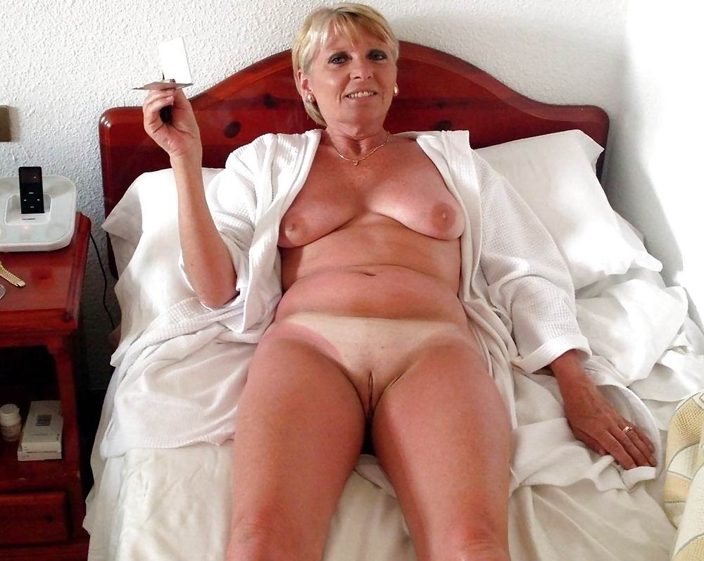 Photos of nude older women tumblr. com