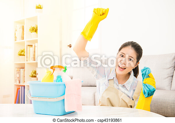 Somd asian house cleaning