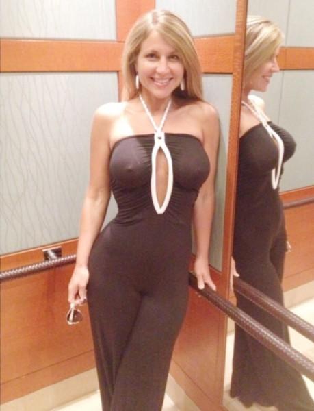 Slut wife in slutty dress mom xxx picture