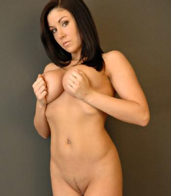 Sweet krissy nude model
