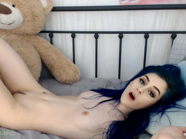 Super hot naked emo girls