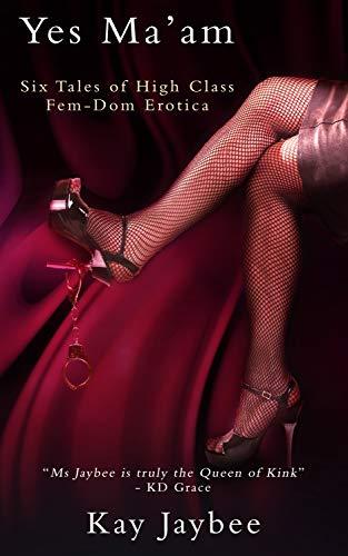 Erotic story fem dom