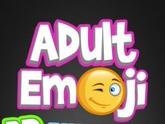 Adult smilies and animations