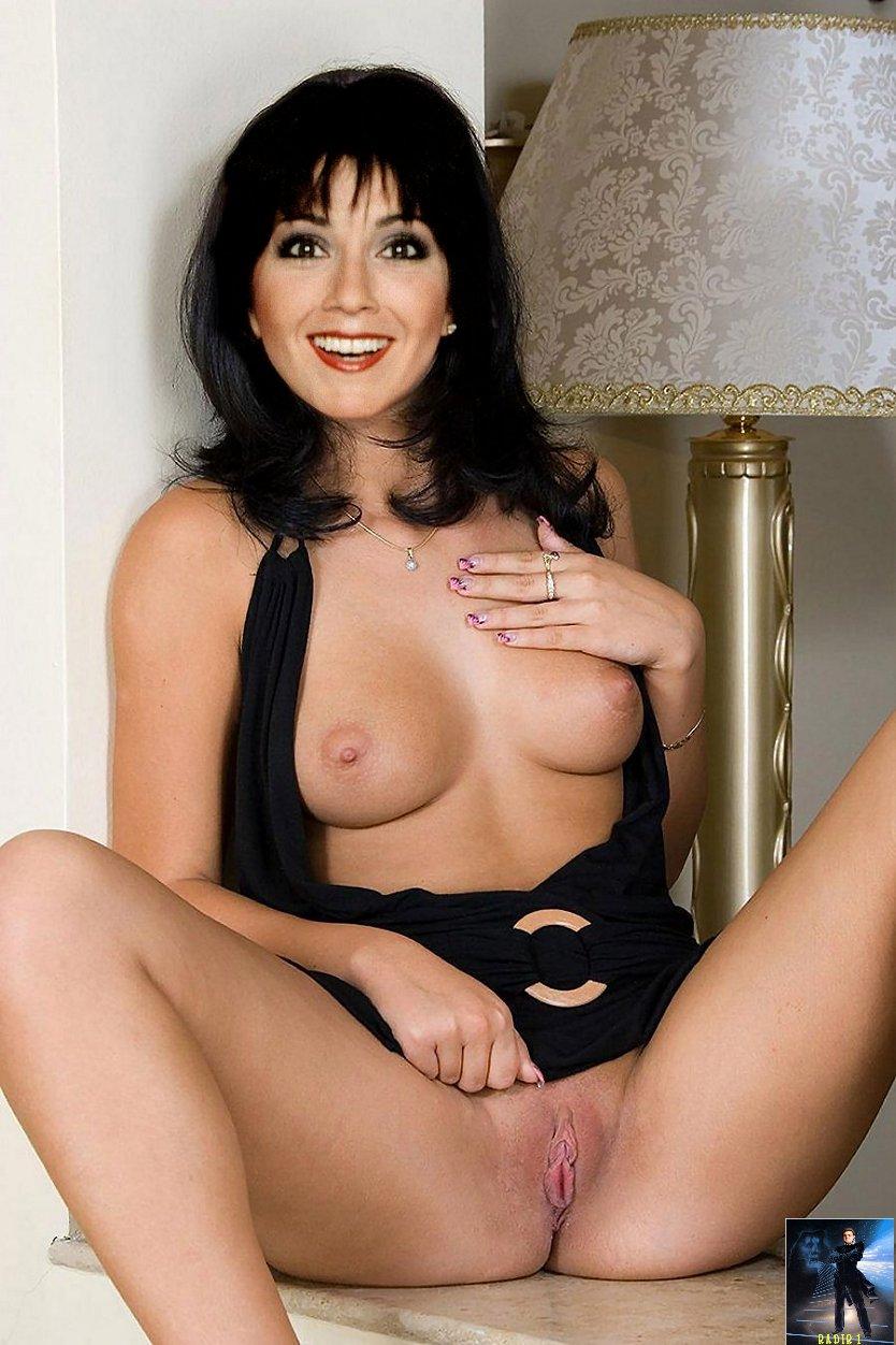 Joyce dewitt suzanne somers nude fakes