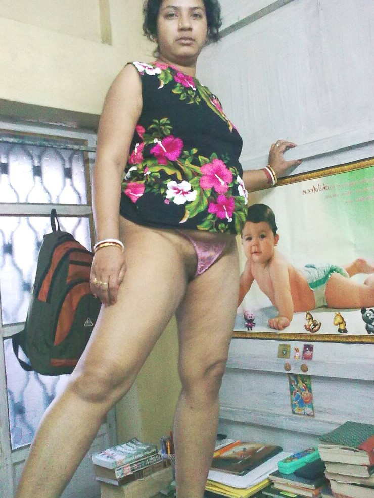 Indian desi wife nude