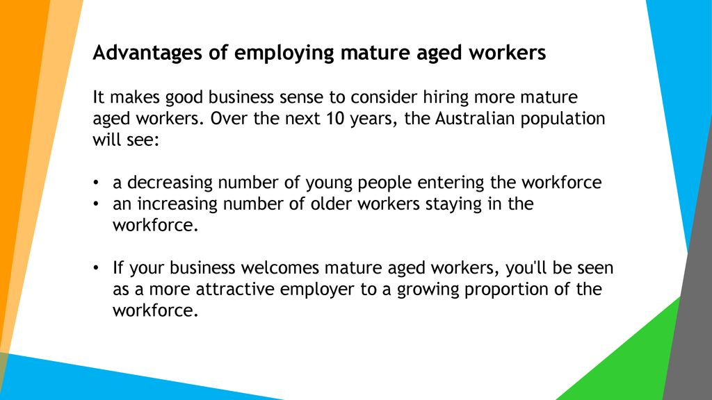 Mature age apprentice mechanic wages