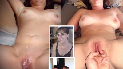 Before and after wife gangbang