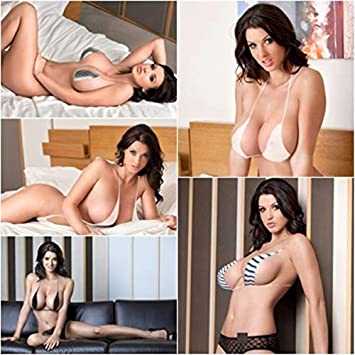 Alice goodwin hot and naked