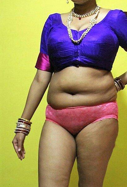 Twitter nude bhabhi pic