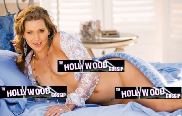 Nude photo ashley harkleroad