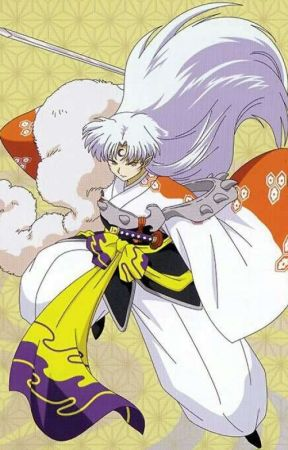 Inuyasha getting butt fucked