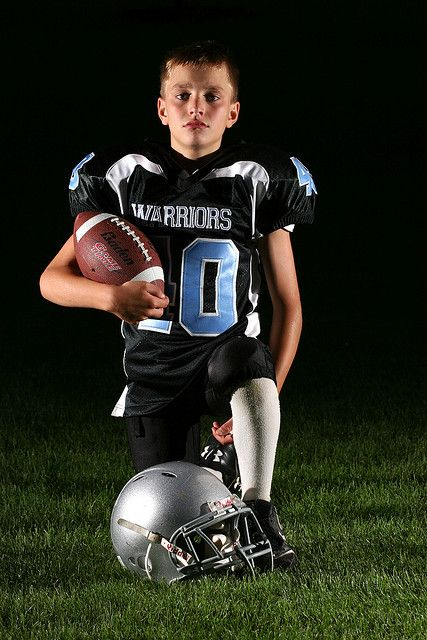 Butler midget football cheerleading