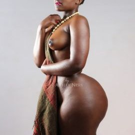 Galleries big mzansi pic booty actress