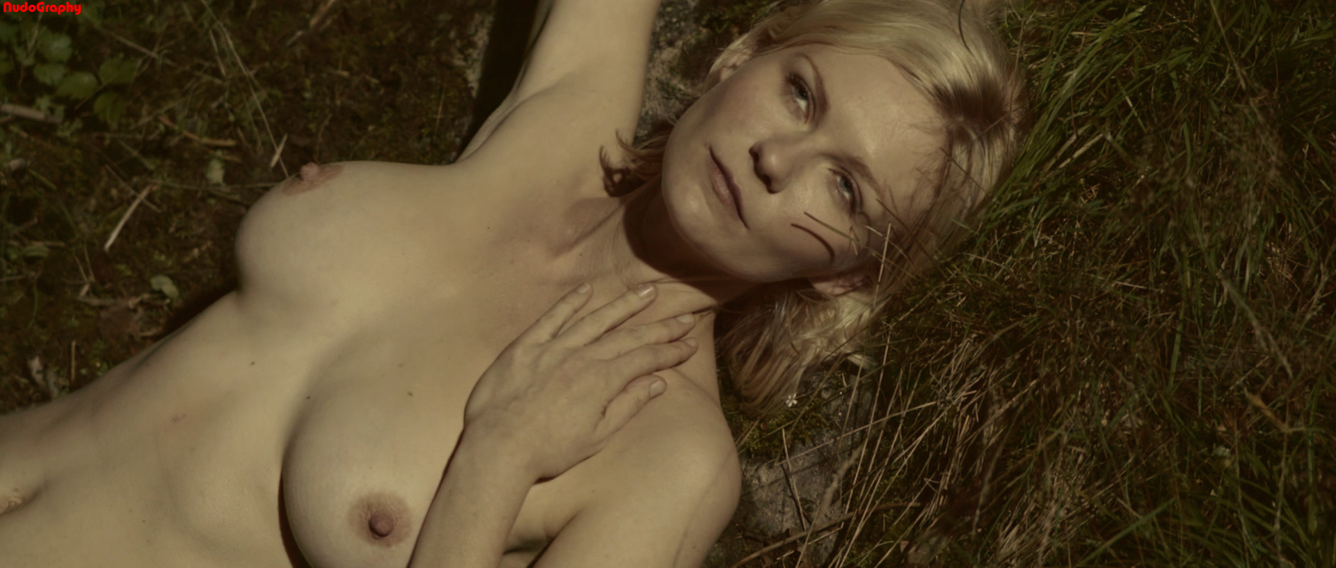 Kirsten dunst foto nuda