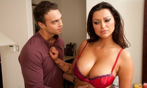Hot nude girls big tits