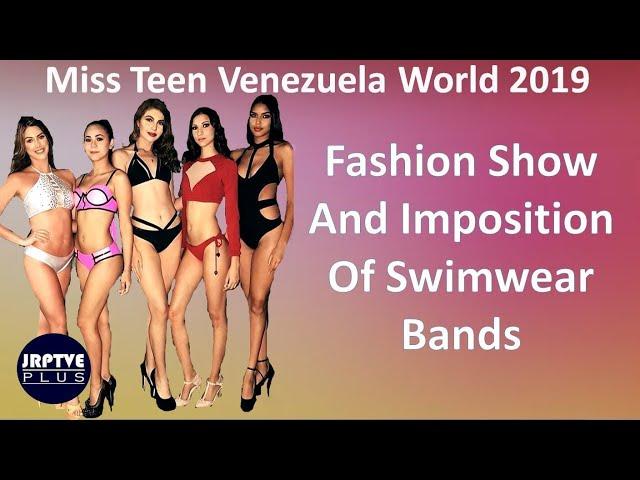 Candidatas miss teen jr nudist