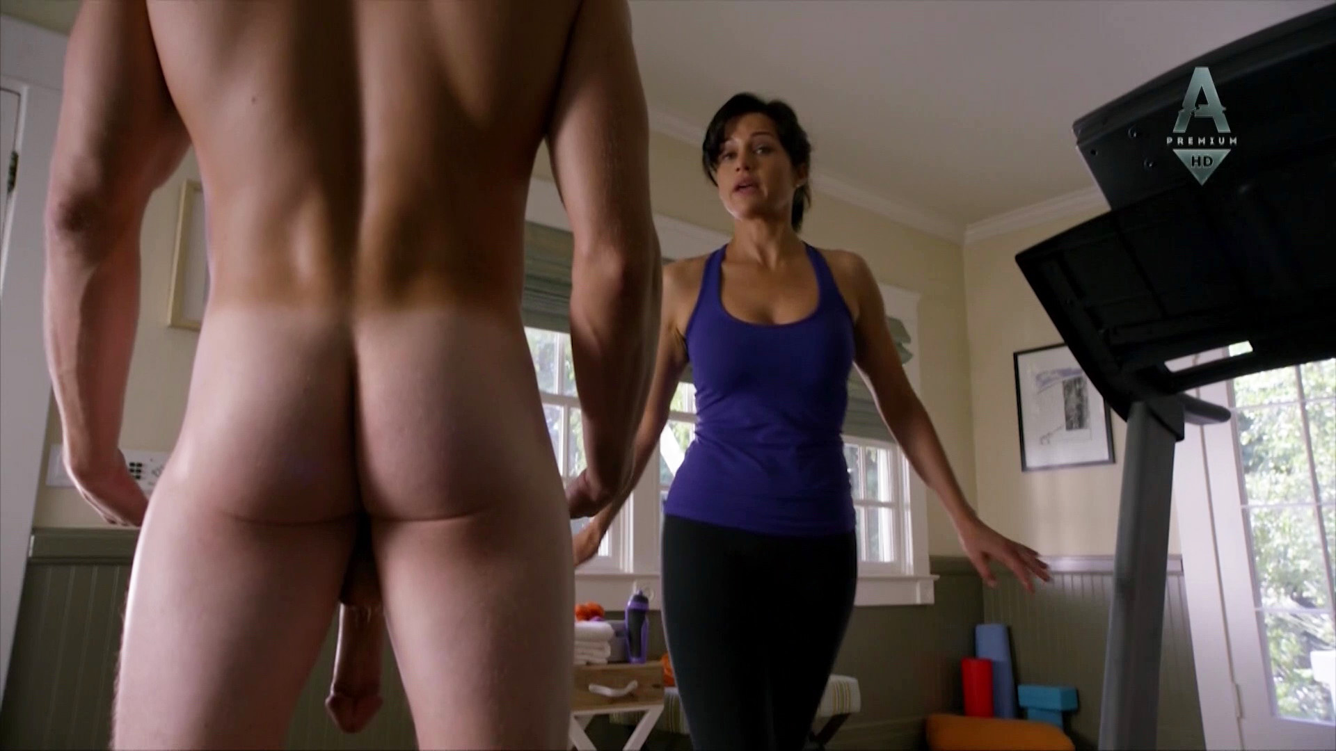 Carla gugino nude sex
