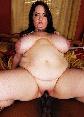 Black fat free slut