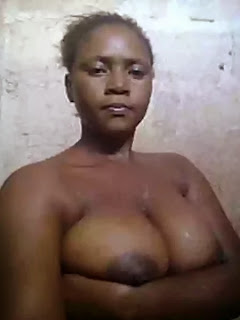 Nigerian lady pussy nude pics