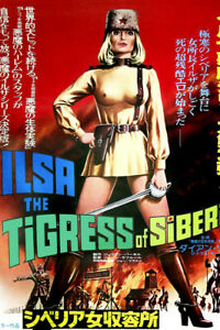 Dyanne thorne tigress of siberia