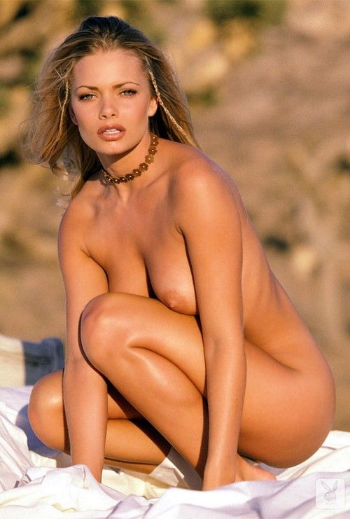 Jaime lynn pressly nude