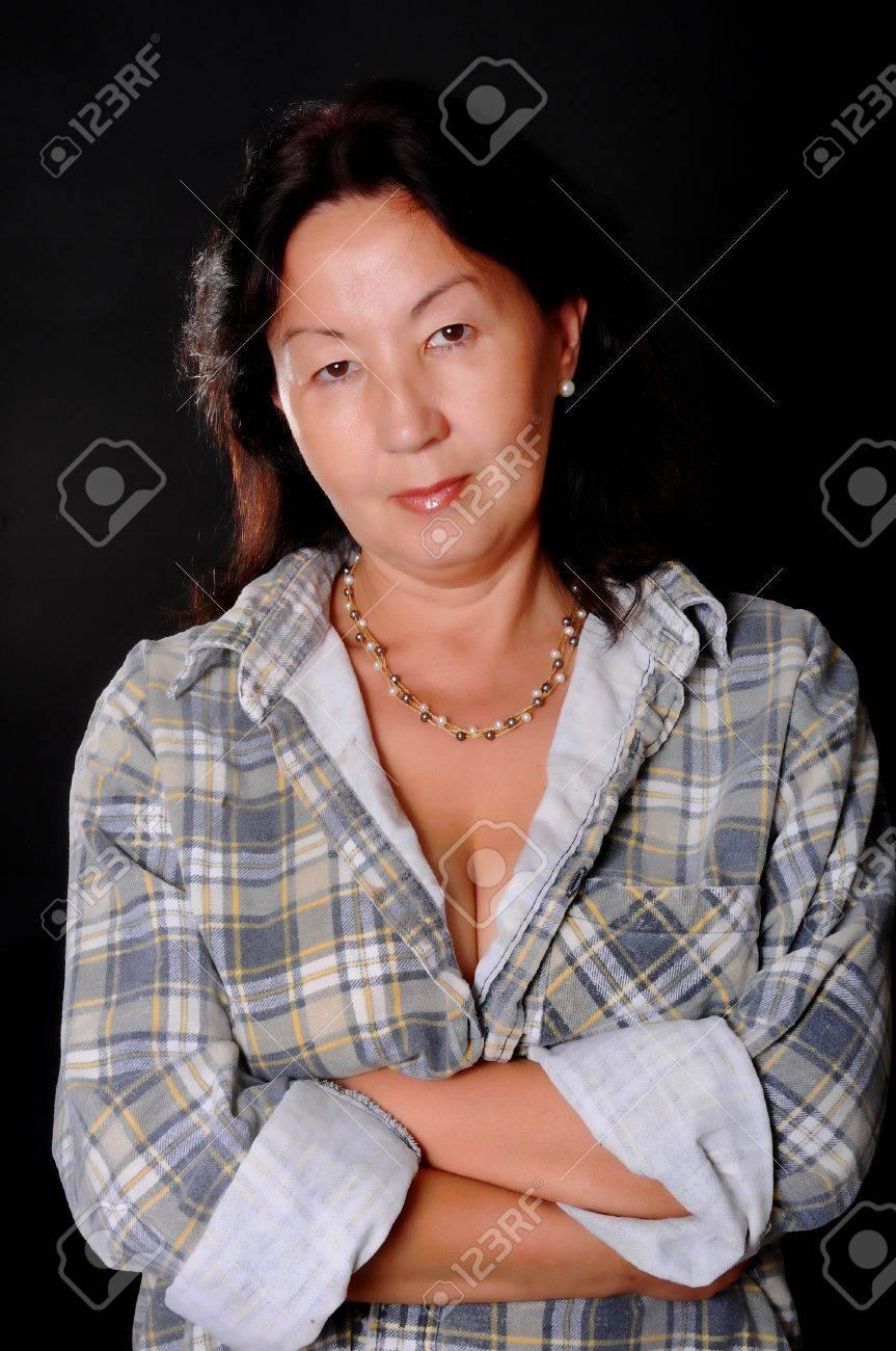 Asian hot women pics sexy mature
