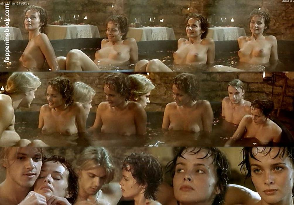 Scorupco naked picture izabella