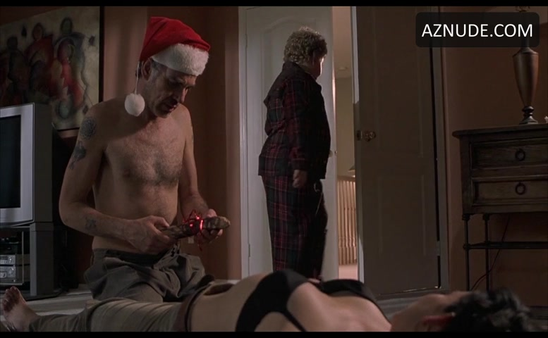 Bad santa lauren graham nude
