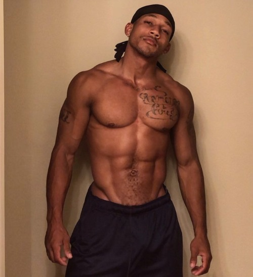 Hard black hunks naked tumblr
