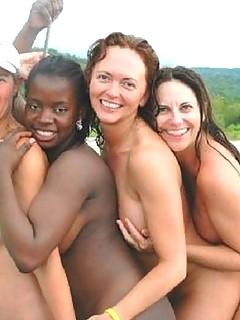 Wallpaper interracial lesbian porn