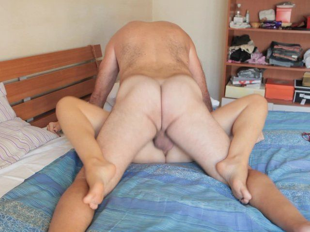 Fucking in the missionary position porn