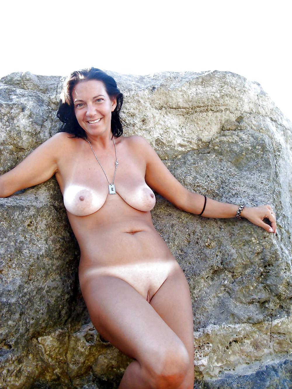 Strand girls nackt sexy