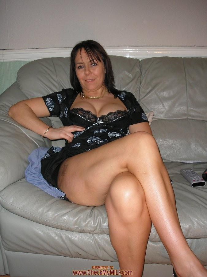 Mature amateur milf sex