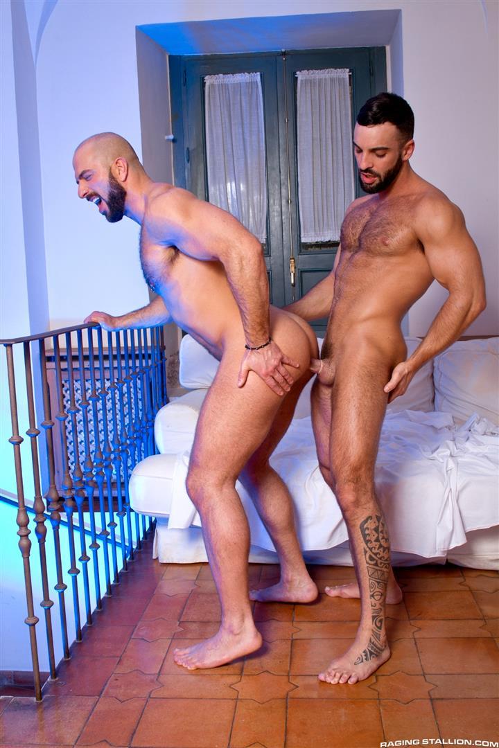 Big muscle arab men naked galleries