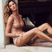 Gisele bundchen hot nude