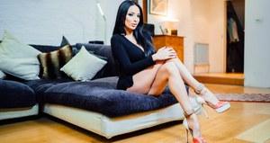 Salma hayek nude ass