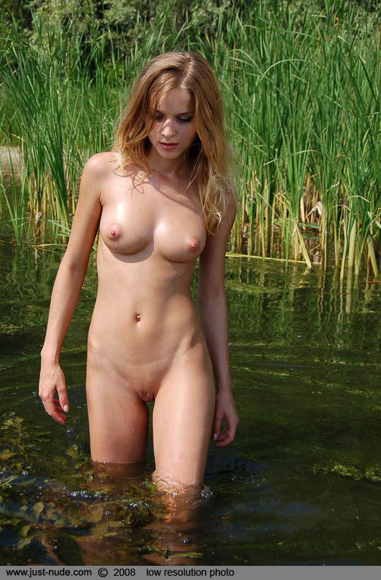 Naked just girls nude