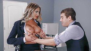 Lisa rinna having anal sex