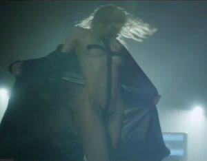 Taylor momsen pretty reckless nude